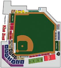 Senators Stadium Seating Chart 2018 Seating Chart Ticket Prices Milb Com Content The