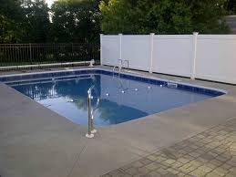 pools with decks big pool cedar deck privacy screens and staircase cedar above ground pool privacy