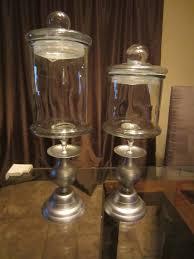 voila instant diy apothecary jar