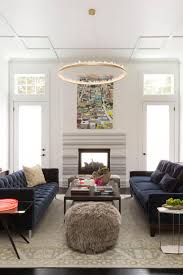 Modern Colorful Living Room Colorful Modern Home Ann Lowengart Hgtv