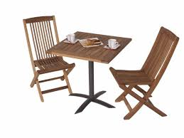 garden table and 2 chair set. inspirations teak tables and chairs with home wooden furniture patio sets garden table 2 chair set o