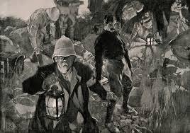 The boer war by thomas pakenham. Arthur Conan Doyle And The Adventure Of The Boer War History Today
