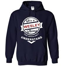 Greatest Worth) Its a WESLEY - Gross sales...