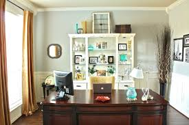 dining room home office of dcor chic via southernhospitalityblogcom dining room home office home