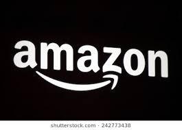 amazon logo 2014. Unique 2014 CIRCA OCTOBER 2014  BERLIN The Logo Of Brand  And Amazon Logo