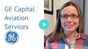 ge capital customer services ge capital aviation services youtube