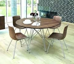 round extendable dining table and chairs walnut round extending dining table round walnut dining table and
