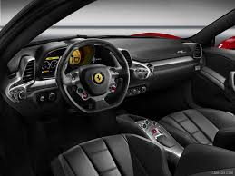 Fuel consumption is estimated to be around 13.3 l/100 km. Ferrari 458 Italia Specs Price Photos Review By Dupont Registry