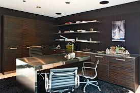 office shag. Image By: L2 Interiors Office Shag H