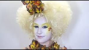 effie trinket makeup with a very spec