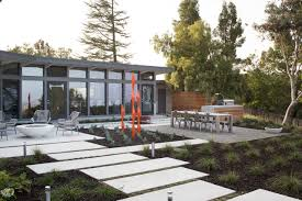 mid century modern residential architecture. Plain Century Classic MidCentury Modern Home Gets Sustainable Open Makeover  And Mid Century Residential Architecture T