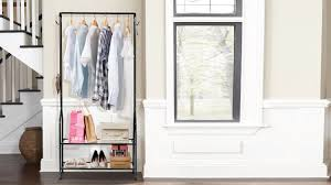 thoroughly reviewed 8 best clothes racks for 2018 iron reports
