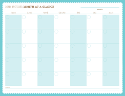 Mom's Ultimate Family Organizer Refills | Mommy Tracked