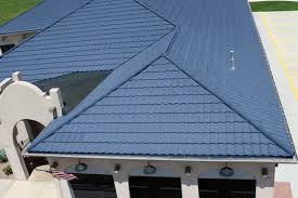 tile clay or concrete roofing