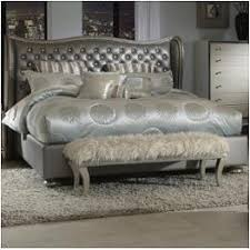 Discount Aico Furniture Hollywood Swank Bedroom Furniture on Sale