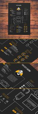 17 best ideas about graphic designer resume resume vincenzo castro graphic designer self promotion like the approach of a art designed cv and the layout feels tidy and collected