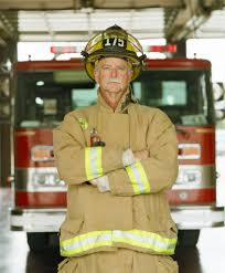 What Kinds Of Benefits Do Firefighters Get
