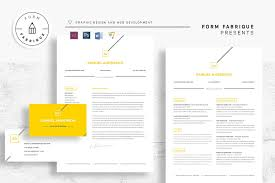 Modern Minimal Resume Template Free 65 Resume Templates For Microsoft Word Best Of 2019
