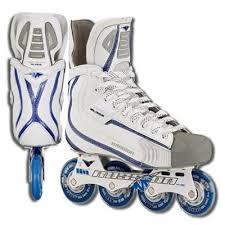 Mission Soldier Inline Hockey Skate