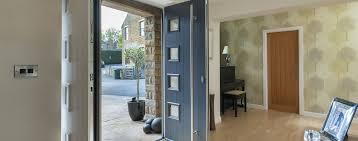 build your own door
