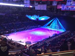 Nassau Coliseum Seating Chart View Nassau Coliseum Section 207 Concert Seating Rateyourseats Com