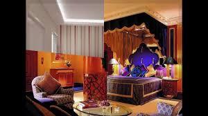 Arabische Schlafzimmer Ideen Wohndesign