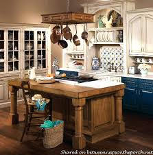 blue country kitchens. Country Blue Kitchen Cabinets Unique Best Ideas On Tile Floor From Kitchens