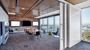 sydney office. Hot Desking Is Encouraged At Cisco\u0027s Office. Staff Can Choose From A Range Of Different Workspaces Within The \u0027hoods\u0027 Each Floor. Sydney Office G
