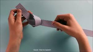 Weihnachtssterne Basteln Weihnachten Basteln Mit Papier Origami Stern Diy Weihnachtsgeschenk