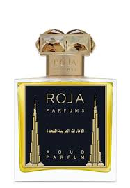 <b>United Arab</b> Emirates Aoud Extrait de Parfum by <b>Roja Parfums</b> ...