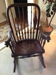 antique rocking chair identification lion head antique rocking chair antique platform rocking chair identification