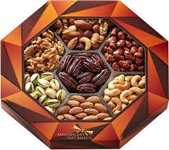 dried fruits gift baskets photo 1