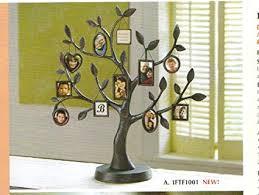 Hallmark Family Tree Photo Display Stand