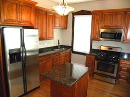 Kitchen Island Layout Bring U Shaped Kitchen Layout In Your Modern Home With New