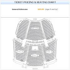 Rio Penn And Teller Seating Chart Penn Teller Vegas Vip