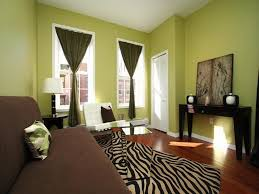 wall colors for brown furniture. Living Room, Room Wall Colors With Green And Curtain Carpet For Brown Furniture