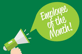 Emploee Of The Month Statesmen Employee Of The Month The Delta Statement