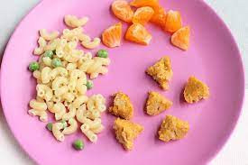 15 easy lunch ideas for 1 year olds