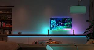 Hue Light To Music Hue Entertainment Sync Smart Lights With Media Philips Hue