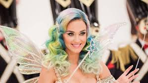 katy perry is no stranger to controversy