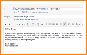 8 Email Sending Resume Sample Cashier Resumes