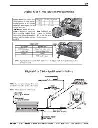 msd wiring diagram wiring diagram msd 6al tach more information