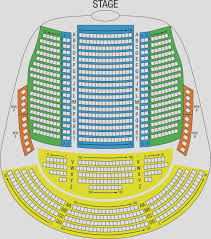 Keybank Center Seating Chart Seat Numbers
