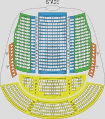 Gwinnett Arena Seating Chart Seat Numbers Keybank Center Seating Chart Seat Numbers