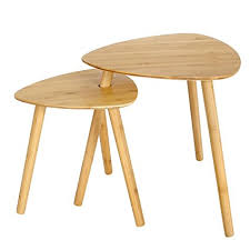 office side table. SONGMICS Nesting Coffee Scandinavian End Tables Modern Decor Side Table For  Home And Office Set Of Office Side Table