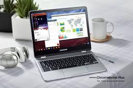 samsung chromebook plus. samsung chromebook plus convertible laptop review o