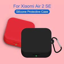 Tai Nghe Silicon Trường Hợp Cho Xiaomi Airdots Pro 2 SE Chống Sốc Vỏ Ốp Bảo  Vệ Vỏ Cho Xiaomi Xiaomi Air2 SE Tai Nghe Bluetooth
