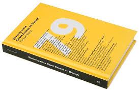 seventy nine short essays on design pentagram enlarge