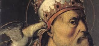 Risultati immagini per Papa gregorio magno