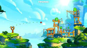 Angry Birds 2 - Android App - Download - CHIP